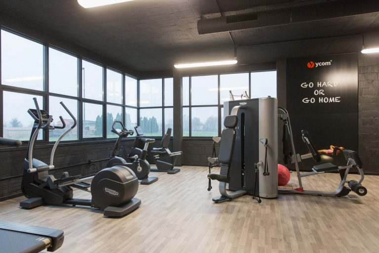 ycom gym