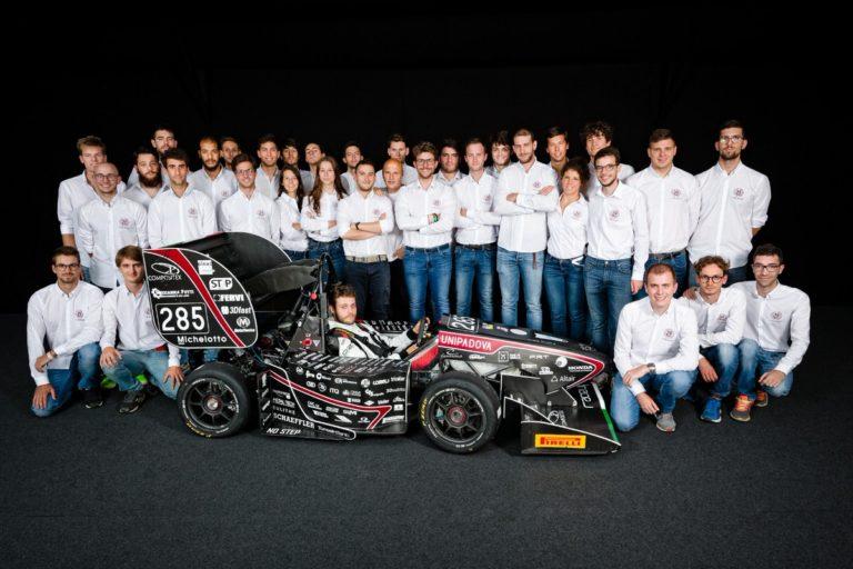 Formula Student Padua University