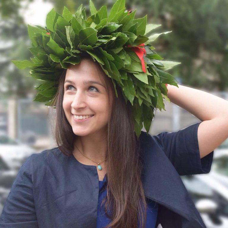 Girls in motorsport: Margherita Carrer YCOM